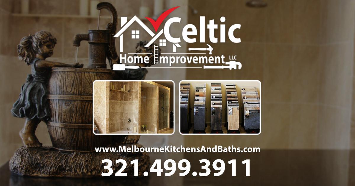 Great Celtic Home Improvement, LLC   Melbourne FL Kitchens And Baths